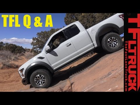 Ask Mr. Truck # 11: Leaf Springs or Air Bags? Axles, Hitches, and More!