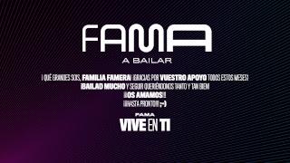 Escuela FAMA A Bailar 24 horas #FamaABailar20A