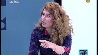 الشاعرة المزيفة لوليتا تستفز الفنانة اماني