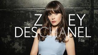 The Zooey Deschanel File