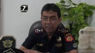 Razia Penjualan Rokok Ilegal - Customs Protection