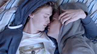 Troye Sivan  My Happy Little Pill Isak And Even