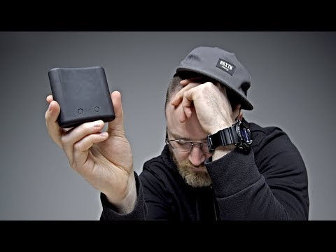 The Worst Gadget EVER On Unbox Therapy