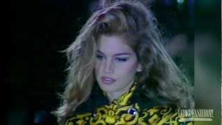 Cindy Crawford - Videofashion