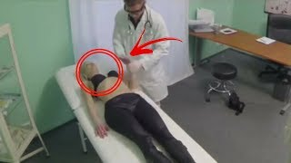 Scar on Stomach Line Getting Bigger || how to become a doctor || Patient-1