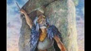 The Druid Craft Tarot & Druid Animal Oracle Cards | Tarot & Oracle Deck Reviews