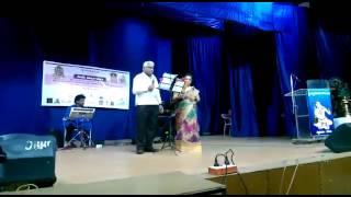 G.Chakrapani , Gilli kajjalu song,