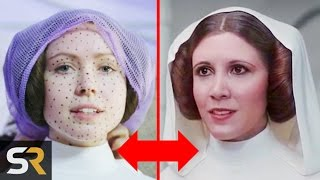10 Movie Effects SECRETS That Show How They Did It!