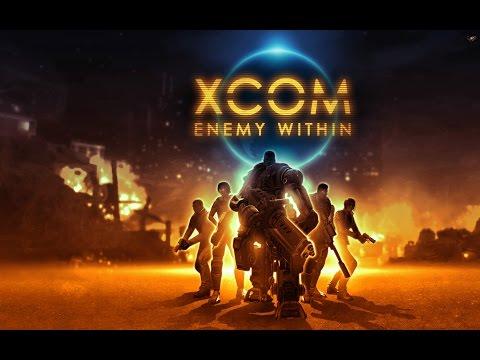 Xxx Mp4 XCOM Enemy Within Игрофильм 3gp Sex