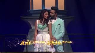 Shivika performance at Star Parivaar Awards 2017, such a sweet a couple, love them