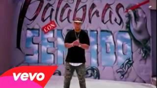 Daddy Yankee -Palabras Con Sentido - (Video Oficial)
