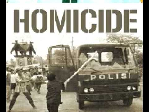 watch Homicide - Semiotika Rajatega 2006