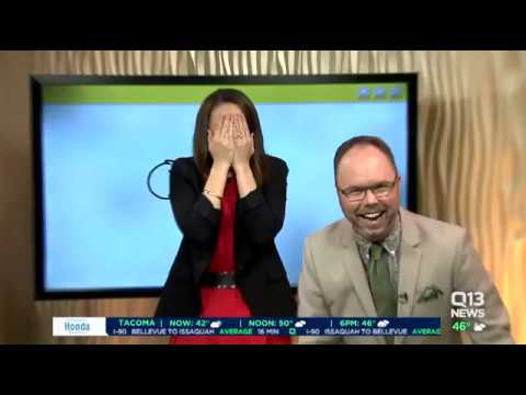 What could POSSIBLY go wrong when news anchor doodles on live TV…