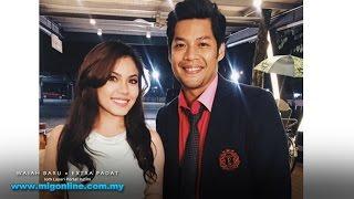 Tiz Zaqyah & Kamal Adli   Kolestrol Vs Cinta