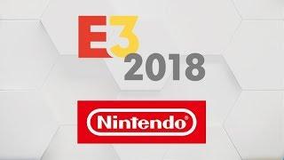 Nintendo Direct E3 2018 - Livestream