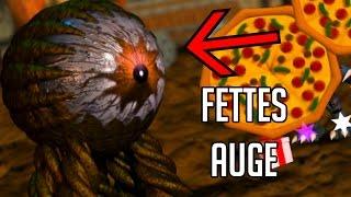 DAS GEHT INS AUGE | FNAF World Multiplayer (Deutsch/German)