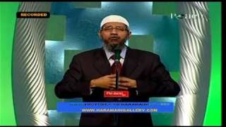 DR. ZakirNaik Historical Debate Oxford Union (UK) *2011* Speech (HQ)