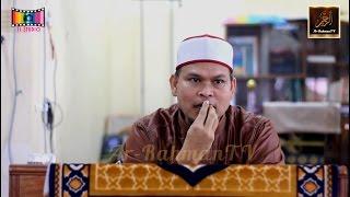 Ustaz Abdullah Khairi - Keberkatan Ramadhan