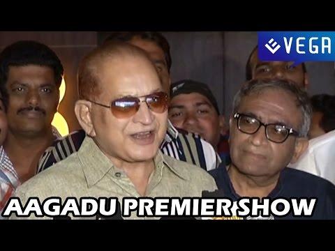 Xxx Mp4 Aagadu Movie Premier Show Mahesh Babu Tamanna Latest Telugu Movie 2014 3gp Sex