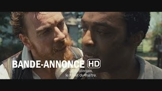 12 Years A Slave - Bande-annonce VF HD
