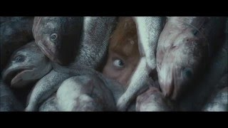The Hobbit - Fish in Barrels Scene (HD)