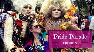 Gay Pride Parade, San Francisco, Episode 3