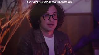 Funny teamvisionary or Visionary Music Group Instagram Compilation 2018