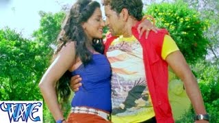 HD भीतर से लहर उठेला || Hot Monalisa || Adaalat || Bhojpuri Hot Songs new