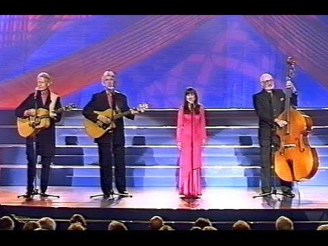 The Seekers I Am Australian Live 2000 STEREO