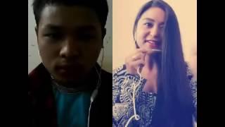 Mohani lagla hai rimix version _Saroj Tamang & Shona Kc