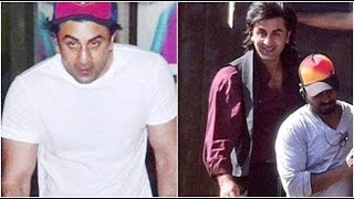 Ranbir Not Happy With Reactions To His New Look? | Bollywood News