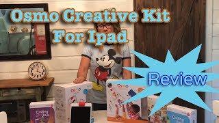 Osmo Creative Kit Reviews