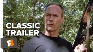 Heartbreak Ridge (1986) Official Trailer - Clint Eastwood Drama Movie HD