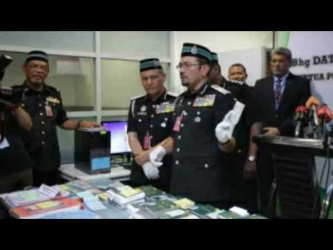 Xxx Mp4 মালয়েশিয়ায় ইমিগ্রেশন পুলিশ ২ বাংলাদেশি দালাল আটক Malaysia News 3gp Sex