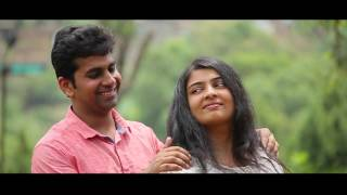 Kerala post wedding shoot antu + sam