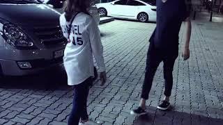 Devon Seron and Hyun Woo - Mahal na Mahal by:Sam Concepcion
