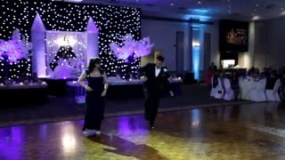 Surprise Mother Son Wedding Dance Medley