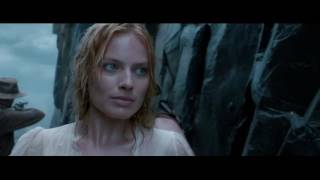 English New Movie 2016 The Legend Of Tarzan