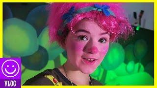 BTS of TROLL MOVIE VIDEOS!  |  KITTIESMAMA