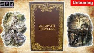 Octopath Traveler Wayfarer