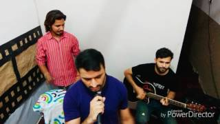 Ehsaas The Band (jam) Ae Zindagi Unplugged