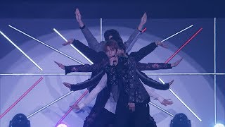 SixTONES @ YouTube FanFest Music JAPAN 2018   「JAPONICA STYLE」「IN THE STORM」「Amazing!!!!!!」
