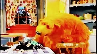 Bear in the Big Blue House    Nothing to Fear Duplicated