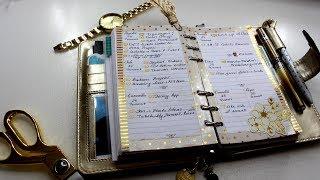 Plan Gecesi #15   Yeni Ayraçlar ve Kalemler!