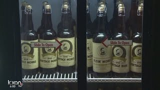 State hiring freeze puts a chill on Craft Beer industry