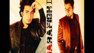 Alireza & Hamidreza - Nazkesh(great modern persian song)