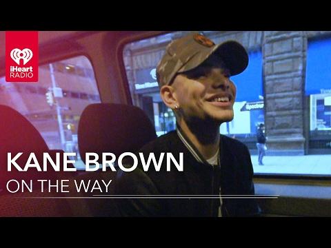 Kane Brown  On the Way