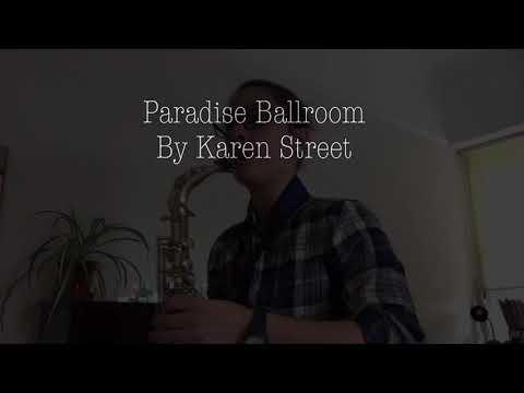 Xxx Mp4 Paradise Ballroom By Karen Street Kate Jackson Sax 3gp Sex