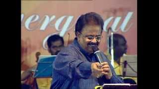 Diwana Hua Baadhal by SPB & ANUSHA in GANESH KIRUPA Best Light Music Orchestra in Chennai