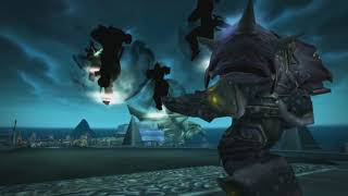 The Story of Icecrown Citadel [Lore]